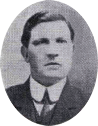 Padraic McGuinness